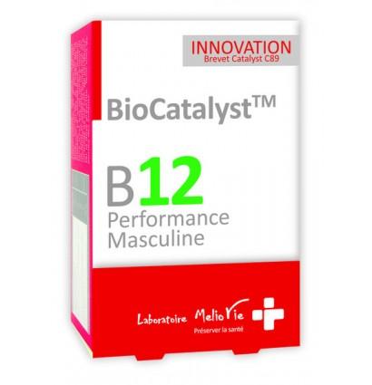 BioCatalyst B12 Performance sexuelle