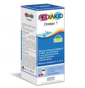 Pediakid Oméga 3