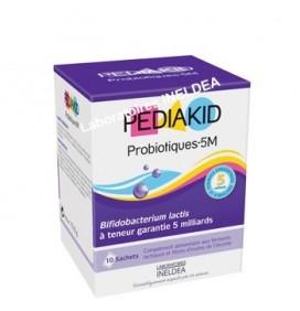 Pediakid Probiotique 5M